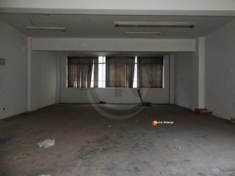 DSC08212 - Sala Comercial 80m² à venda Rua Buenos Aires,Centro, Rio de Janeiro - R$ 350.000 - NBSL00040 - 1
