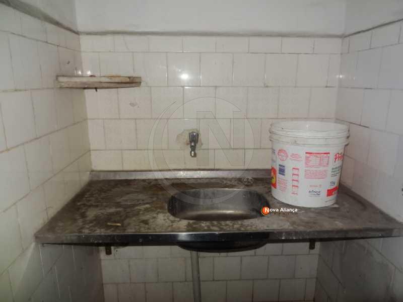 DSC08217 - Sala Comercial 80m² à venda Rua Buenos Aires,Centro, Rio de Janeiro - R$ 350.000 - NBSL00040 - 10