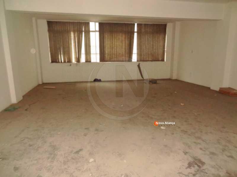 DSC08230 - Sala Comercial 80m² à venda Rua Buenos Aires,Centro, Rio de Janeiro - R$ 350.000 - NBSL00040 - 8