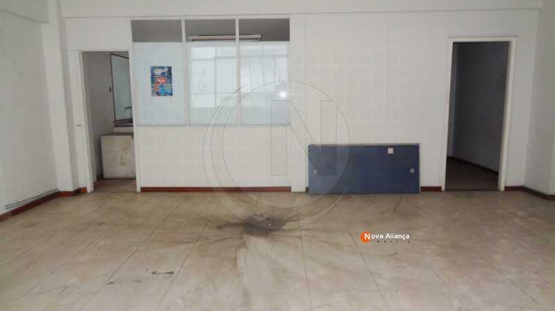 DSC08167 - Prédio 800m² à venda Rua Buenos Aires,Centro, Rio de Janeiro - R$ 3.000.000 - NBPR00002 - 3