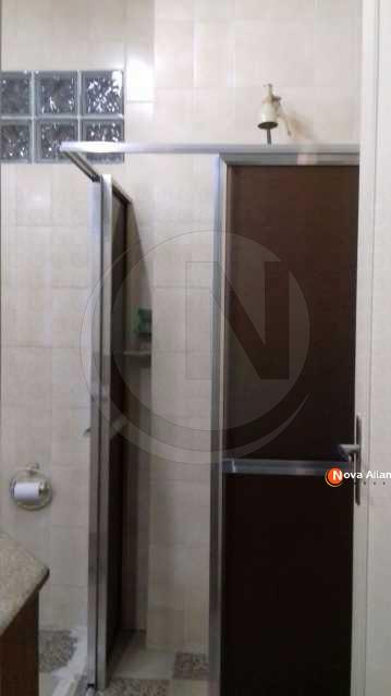 WhatsApp Image 2016-09-22 at 0 - Apartamento à venda Rua Barão do Bom Retiro,Engenho Novo, Rio de Janeiro - R$ 309.000 - NTAP20198 - 8