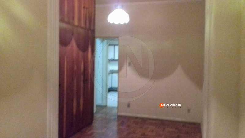 WhatsApp Image 2016-09-22 at 0 - Apartamento à venda Rua Barão do Bom Retiro,Engenho Novo, Rio de Janeiro - R$ 309.000 - NTAP20198 - 6