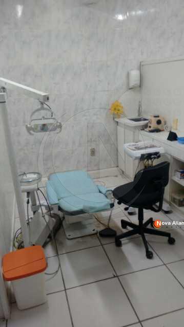 7bd269ea-0860-4dae-bee4-372ac8 - Sala Comercial 260m² à venda Estrada da Gávea,Gávea, Rio de Janeiro - R$ 559.000 - NSSL00037 - 8