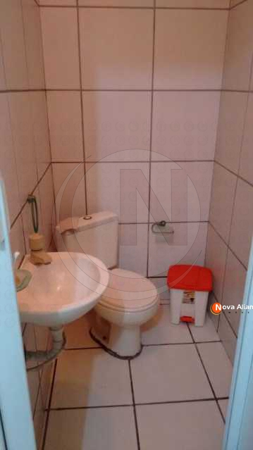 76550c2a-ce5e-42cc-a636-493dae - Sala Comercial 260m² à venda Estrada da Gávea,Gávea, Rio de Janeiro - R$ 559.000 - NSSL00037 - 16