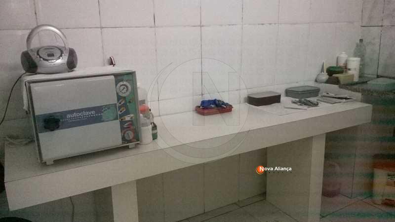 d0d37a5b-5762-4a30-ba44-e6631c - Sala Comercial 260m² à venda Estrada da Gávea,Gávea, Rio de Janeiro - R$ 559.000 - NSSL00037 - 14