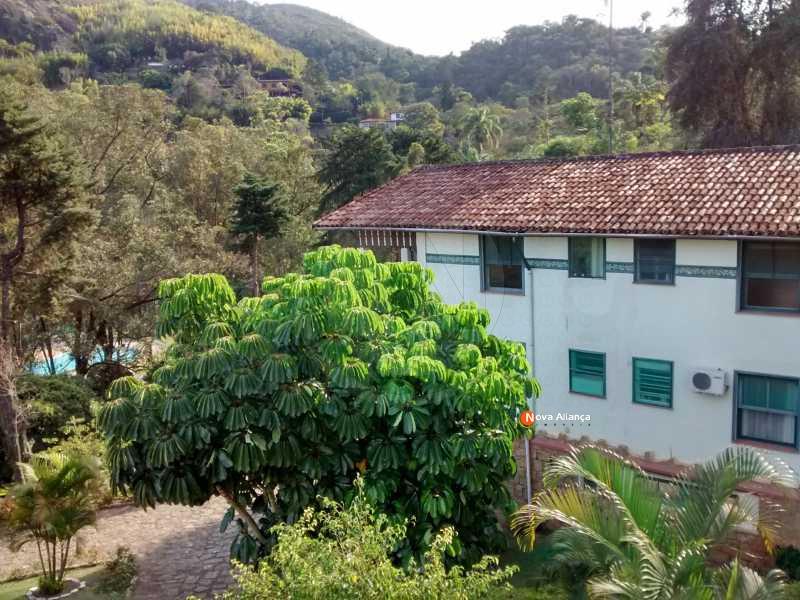 VISTA - Casa em Condomínio à venda Rua Carvalho Júnior,Corrêas, Petrópolis - R$ 260.000 - NICN10001 - 10