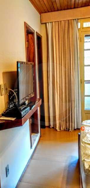 QUARTO - Casa em Condomínio à venda Rua Carvalho Júnior,Corrêas, Petrópolis - R$ 260.000 - NICN10001 - 16