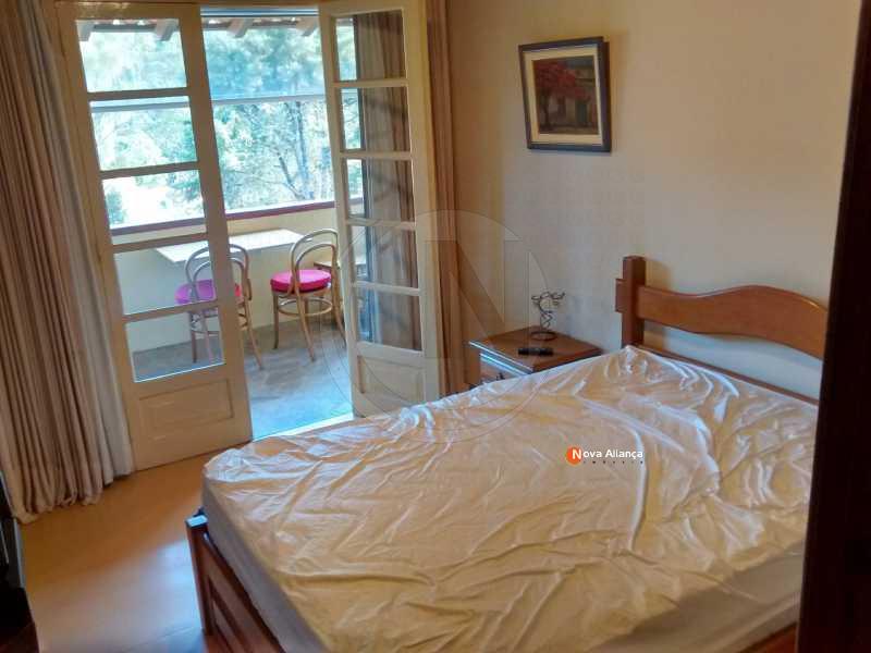 QUARTO - Casa em Condomínio à venda Rua Carvalho Júnior,Corrêas, Petrópolis - R$ 260.000 - NICN10001 - 18