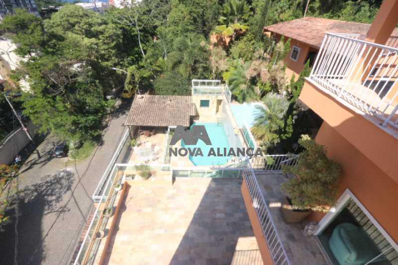 IMG_0007 - Casa à venda Rua São Leobaldo,São Conrado, Rio de Janeiro - R$ 1.600.000 - NICA50008 - 1