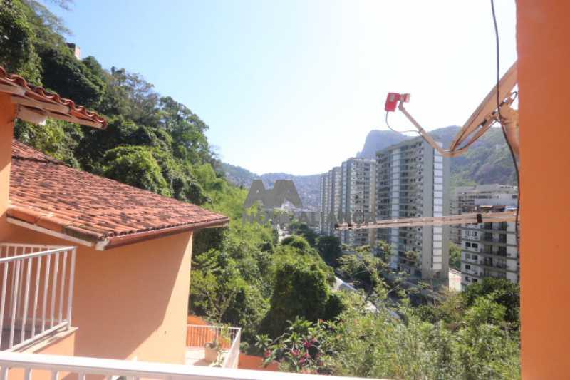 IMG_0008 - Casa à venda Rua São Leobaldo,São Conrado, Rio de Janeiro - R$ 1.600.000 - NICA50008 - 3