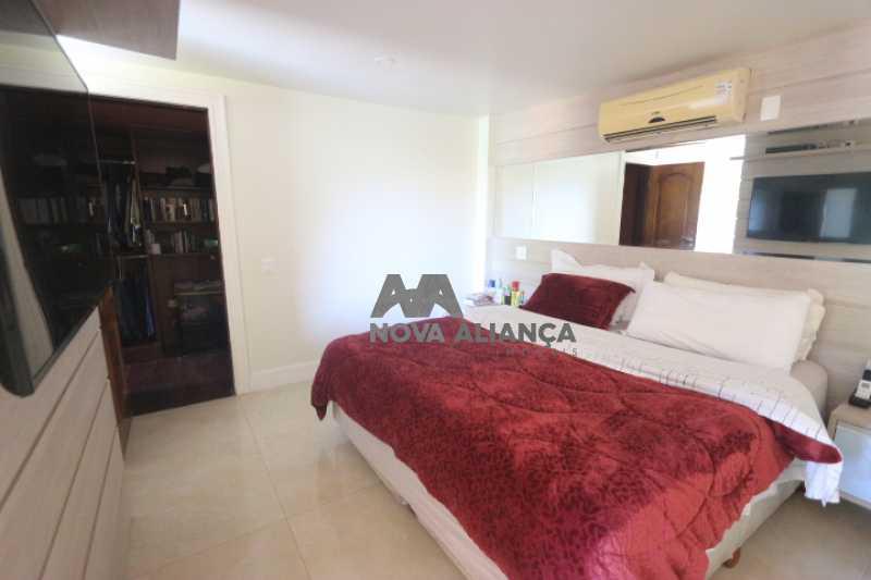 IMG_0011 - Casa à venda Rua São Leobaldo,São Conrado, Rio de Janeiro - R$ 1.600.000 - NICA50008 - 10