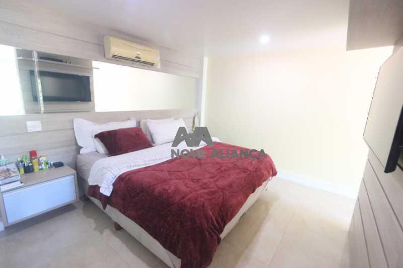IMG_0012 - Casa à venda Rua São Leobaldo,São Conrado, Rio de Janeiro - R$ 1.600.000 - NICA50008 - 11