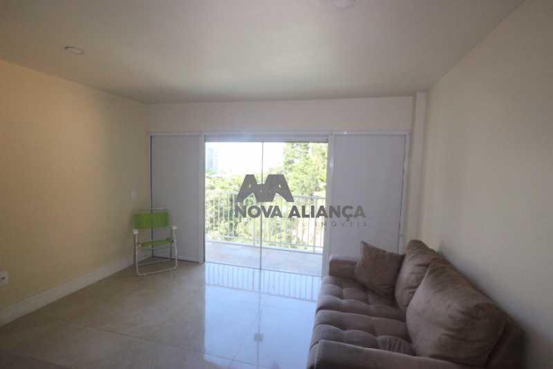 IMG_0014 - Casa à venda Rua São Leobaldo,São Conrado, Rio de Janeiro - R$ 1.600.000 - NICA50008 - 5