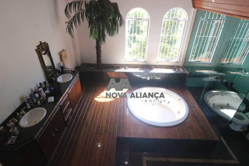IMG_0017 - Casa à venda Rua São Leobaldo,São Conrado, Rio de Janeiro - R$ 1.600.000 - NICA50008 - 12