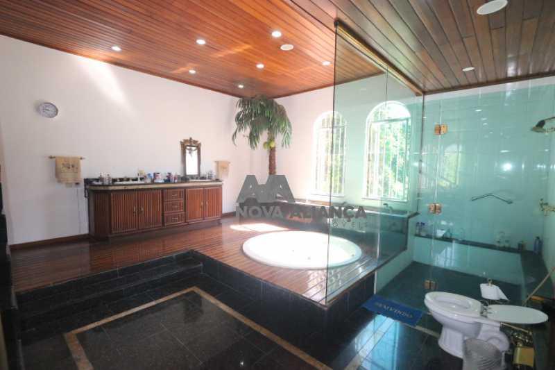 IMG_0018 - Casa à venda Rua São Leobaldo,São Conrado, Rio de Janeiro - R$ 1.600.000 - NICA50008 - 13