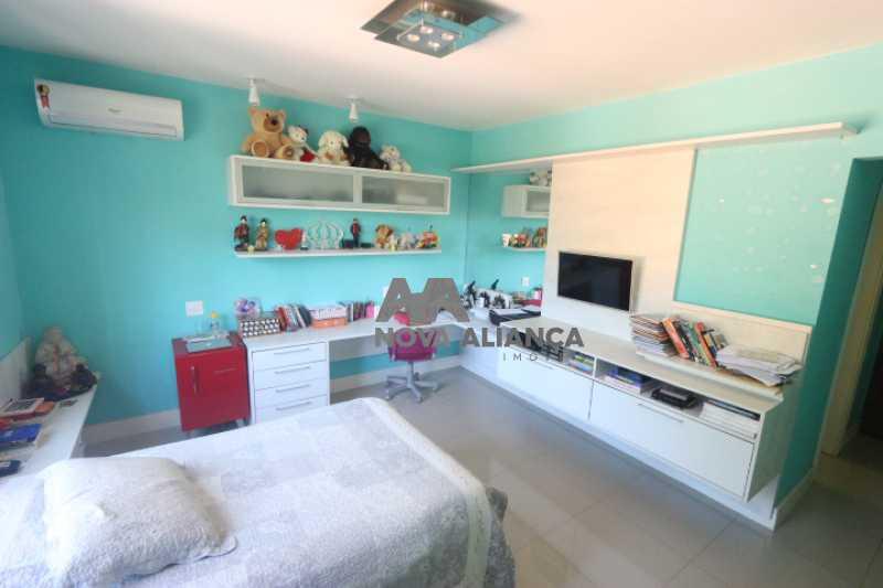 IMG_0021 - Casa à venda Rua São Leobaldo,São Conrado, Rio de Janeiro - R$ 1.600.000 - NICA50008 - 14
