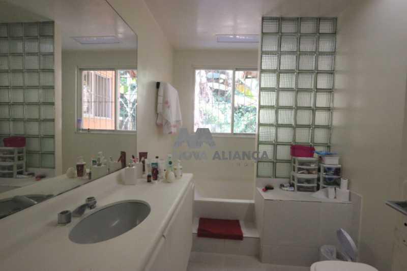 IMG_0023 - Casa à venda Rua São Leobaldo,São Conrado, Rio de Janeiro - R$ 1.600.000 - NICA50008 - 15