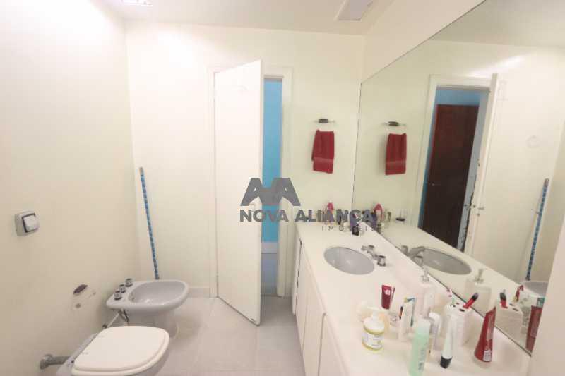 IMG_0024 - Casa à venda Rua São Leobaldo,São Conrado, Rio de Janeiro - R$ 1.600.000 - NICA50008 - 16