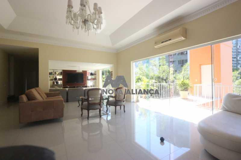 IMG_0031 - Casa à venda Rua São Leobaldo,São Conrado, Rio de Janeiro - R$ 1.600.000 - NICA50008 - 6
