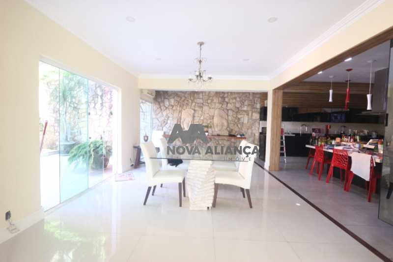 IMG_0032 - Casa à venda Rua São Leobaldo,São Conrado, Rio de Janeiro - R$ 1.600.000 - NICA50008 - 7
