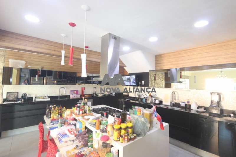 IMG_0033 - Casa à venda Rua São Leobaldo,São Conrado, Rio de Janeiro - R$ 1.600.000 - NICA50008 - 23