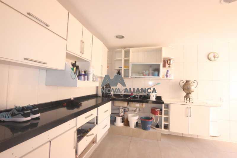 IMG_0039 - Casa à venda Rua São Leobaldo,São Conrado, Rio de Janeiro - R$ 1.600.000 - NICA50008 - 25