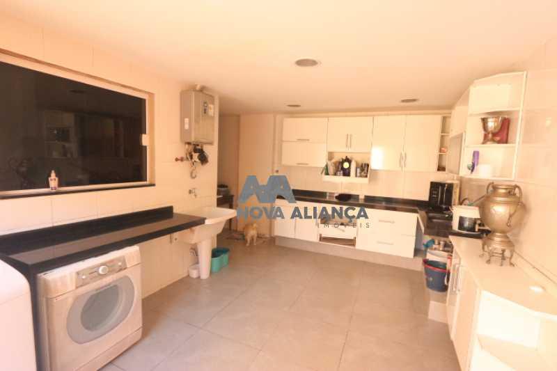 IMG_0040 - Casa à venda Rua São Leobaldo,São Conrado, Rio de Janeiro - R$ 1.600.000 - NICA50008 - 26