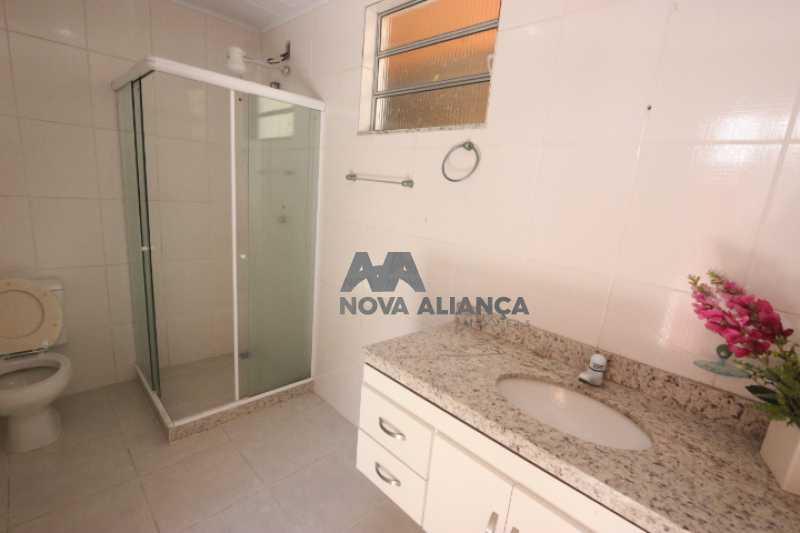 IMG_0042 - Casa à venda Rua São Leobaldo,São Conrado, Rio de Janeiro - R$ 1.600.000 - NICA50008 - 17
