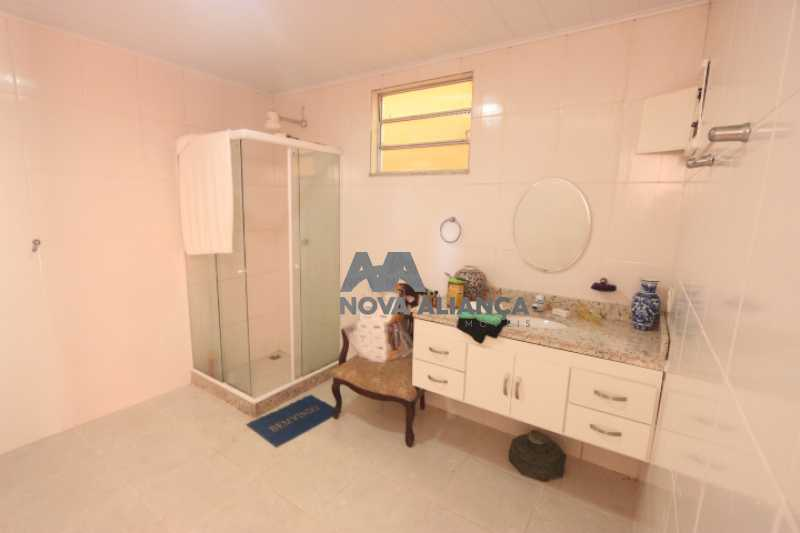 IMG_0044 - Casa à venda Rua São Leobaldo,São Conrado, Rio de Janeiro - R$ 1.600.000 - NICA50008 - 20