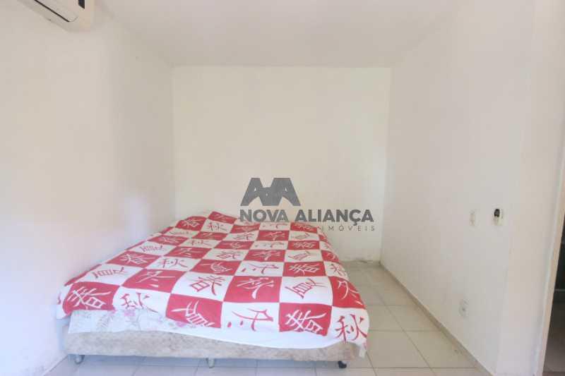 IMG_0047 - Casa à venda Rua São Leobaldo,São Conrado, Rio de Janeiro - R$ 1.600.000 - NICA50008 - 19