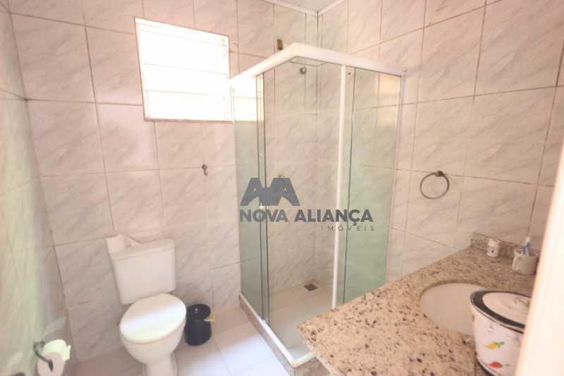 IMG_0048 - Casa à venda Rua São Leobaldo,São Conrado, Rio de Janeiro - R$ 1.600.000 - NICA50008 - 18