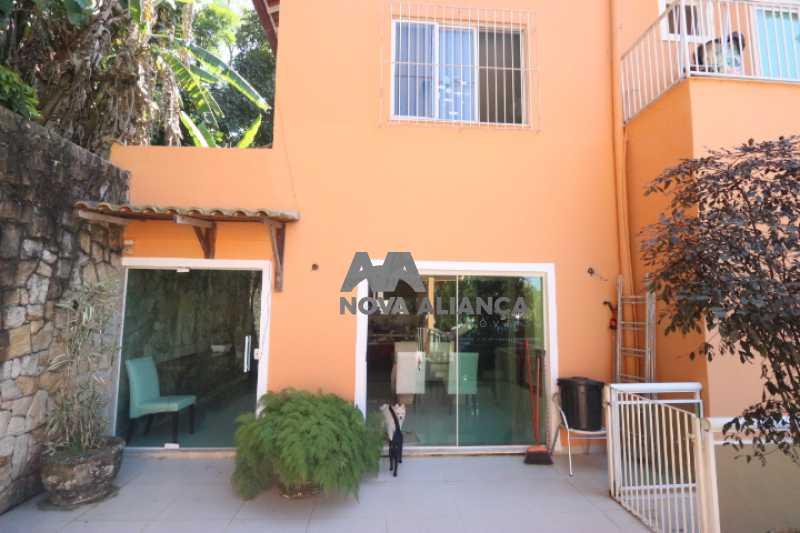 IMG_0050 - Casa à venda Rua São Leobaldo,São Conrado, Rio de Janeiro - R$ 1.600.000 - NICA50008 - 27