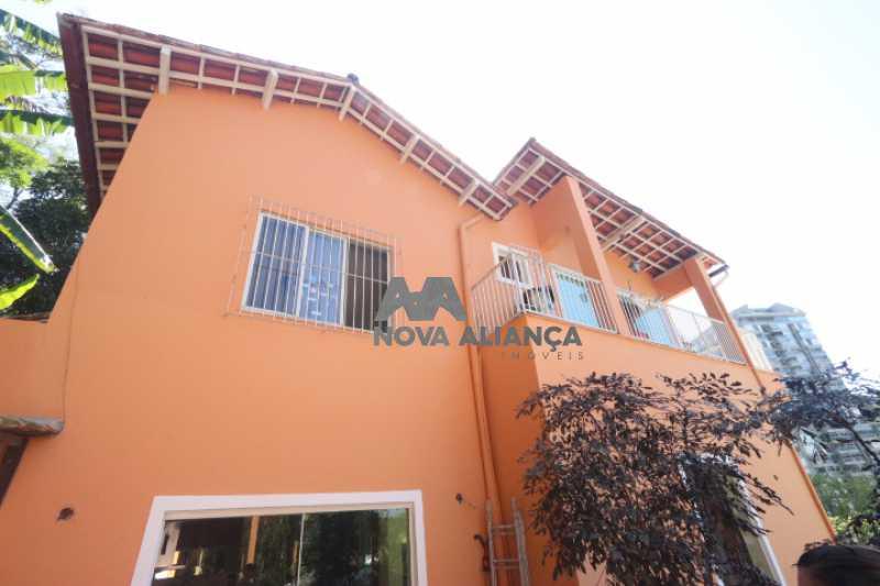 IMG_0051 - Casa à venda Rua São Leobaldo,São Conrado, Rio de Janeiro - R$ 1.600.000 - NICA50008 - 28