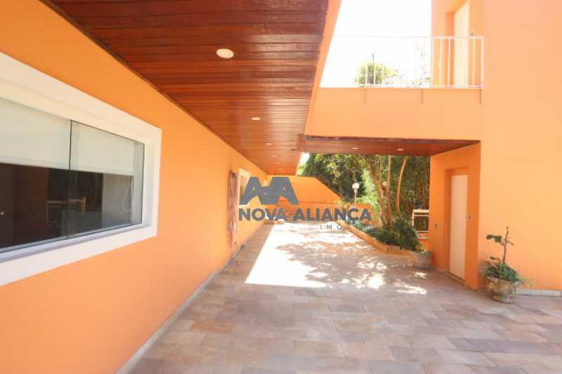 IMG_0053 - Casa à venda Rua São Leobaldo,São Conrado, Rio de Janeiro - R$ 1.600.000 - NICA50008 - 30