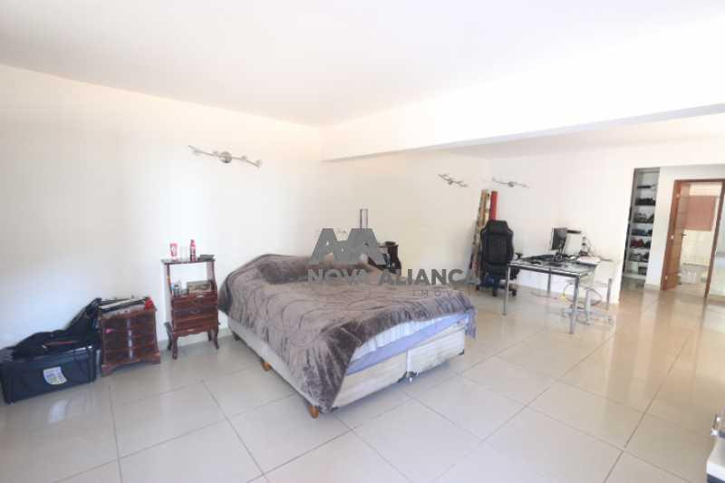 IMG_0055 - Casa à venda Rua São Leobaldo,São Conrado, Rio de Janeiro - R$ 1.600.000 - NICA50008 - 21