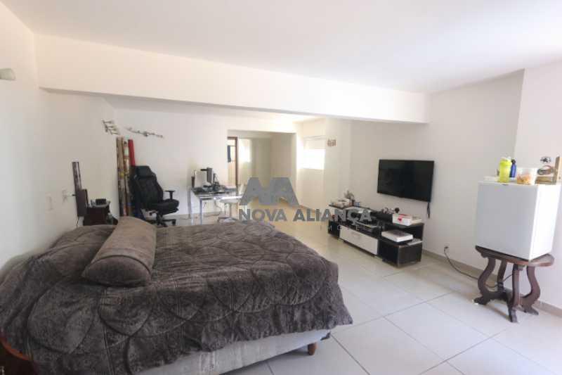 IMG_0056 - Casa à venda Rua São Leobaldo,São Conrado, Rio de Janeiro - R$ 1.600.000 - NICA50008 - 22