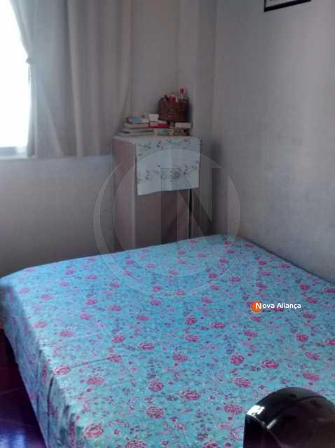 2a8961be-ba4d-4021-bd20-e2bf9a - Apartamento à venda Rua Barão de Macaúbas,Botafogo, Rio de Janeiro - R$ 300.000 - BA11222 - 5