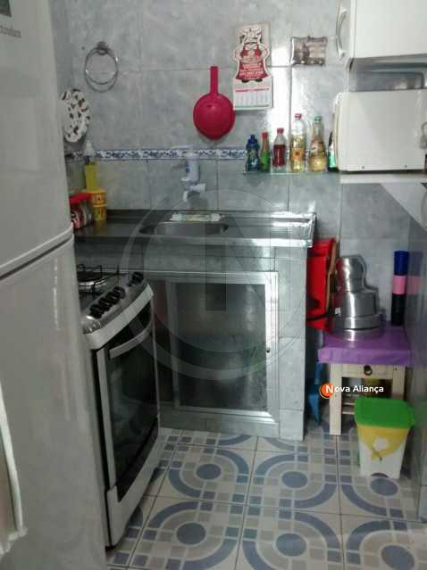 420e788f-e6a3-44bd-9bae-d38eab - Apartamento à venda Rua Barão de Macaúbas,Botafogo, Rio de Janeiro - R$ 300.000 - BA11222 - 8