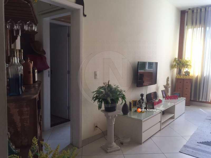 WhatsApp Image 2016-11-07 at 1 - Apartamento à venda Rua Barão de Ubá,Praça da Bandeira, Rio de Janeiro - R$ 500.000 - NTAP20235 - 5