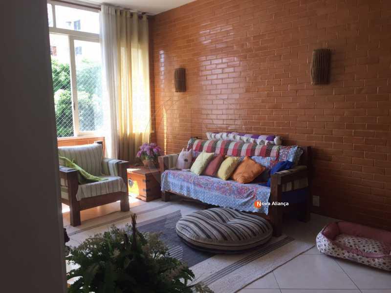 WhatsApp Image 2016-11-07 at 1 - Apartamento à venda Rua Barão de Ubá,Praça da Bandeira, Rio de Janeiro - R$ 500.000 - NTAP20235 - 4