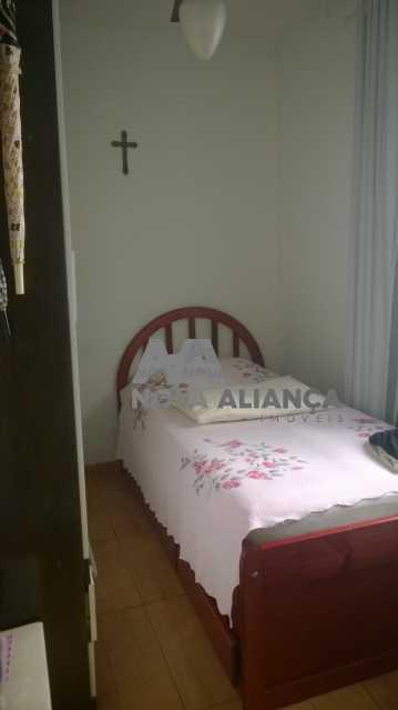 2 - Apartamento à venda Rua Modesto Brocos,Jardim Botânico, Rio de Janeiro - R$ 350.000 - NBAP20696 - 1