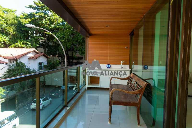 IMG_1927 - Apartamento à venda Rua Gorceix,Ipanema, Rio de Janeiro - R$ 2.990.000 - NIAP30624 - 4