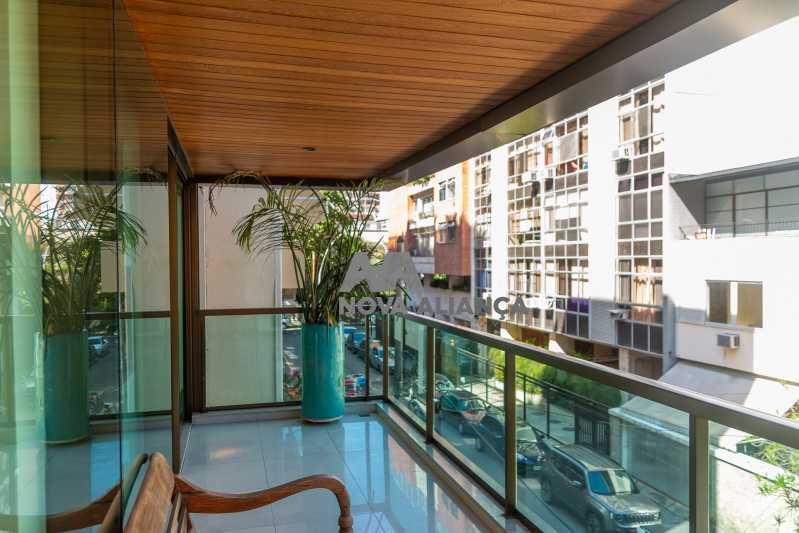 IMG_1929 - Apartamento à venda Rua Gorceix,Ipanema, Rio de Janeiro - R$ 2.990.000 - NIAP30624 - 5