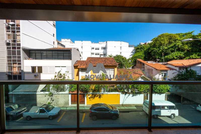 IMG_1931 - Apartamento à venda Rua Gorceix,Ipanema, Rio de Janeiro - R$ 2.990.000 - NIAP30624 - 3