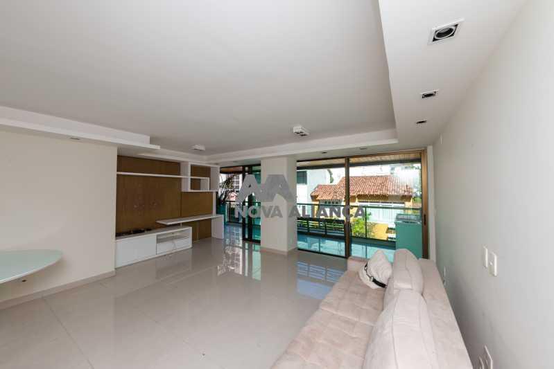 IMG_1934 - Apartamento à venda Rua Gorceix,Ipanema, Rio de Janeiro - R$ 2.990.000 - NIAP30624 - 1