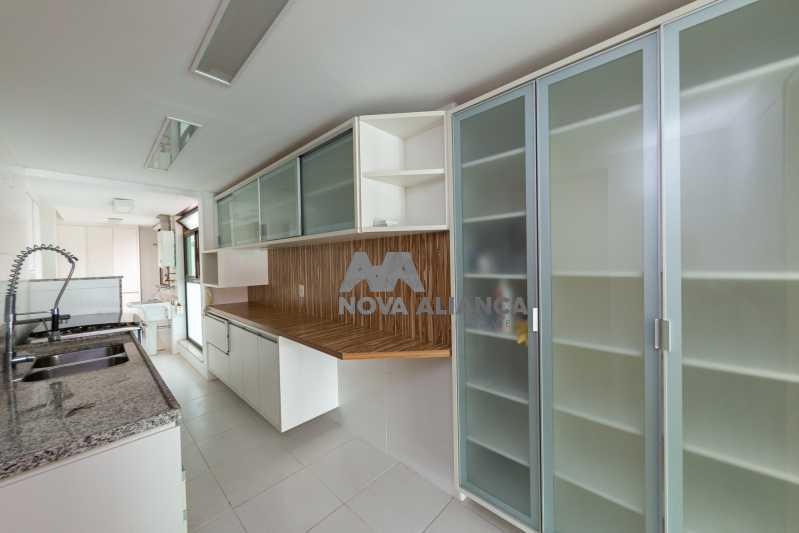 IMG_1958 - Apartamento à venda Rua Gorceix,Ipanema, Rio de Janeiro - R$ 2.990.000 - NIAP30624 - 25