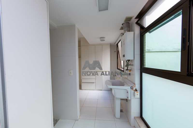 IMG_1963 - Apartamento à venda Rua Gorceix,Ipanema, Rio de Janeiro - R$ 2.990.000 - NIAP30624 - 29