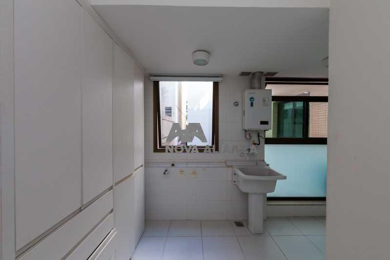 IMG_1965 - Apartamento à venda Rua Gorceix,Ipanema, Rio de Janeiro - R$ 2.990.000 - NIAP30624 - 30