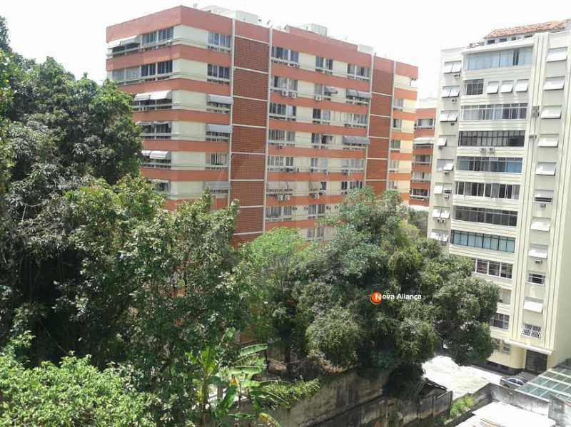 4 - Kitnet/Conjugado 28m² à venda Rua das Laranjeiras,Laranjeiras, Rio de Janeiro - R$ 245.000 - NFKI00271 - 9