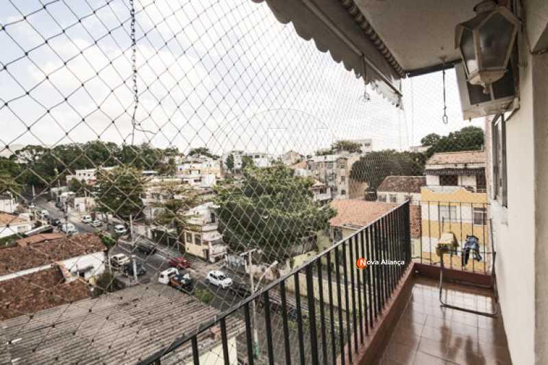 4. - Apartamento à venda Rua Marquês de Leão,Engenho Novo, Rio de Janeiro - R$ 280.000 - NTAP20248 - 6